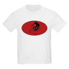 Cycling (euro-red) T-Shirt
