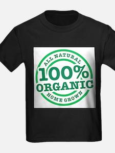100organic T-Shirt