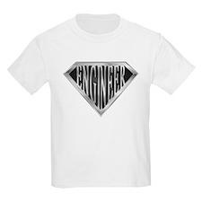 SuperEngineer(metal) T-Shirt
