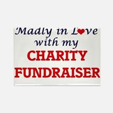 Madly in love with my Charity Fundraiser Magnets