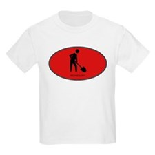 Archaeology (euro-red) T-Shirt