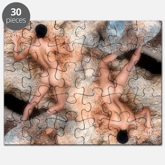 Erotic Puzzle