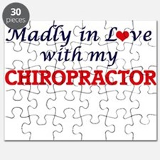 Madly in love with my Chiropractor Puzzle
