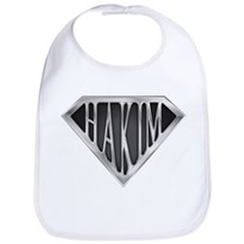 SuperHakim(metal) Bib