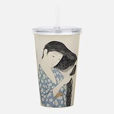 Hashiguchi Goyo - Woma Acrylic Double-wall Tumbler