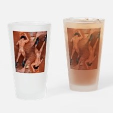 Unique Gay Drinking Glass