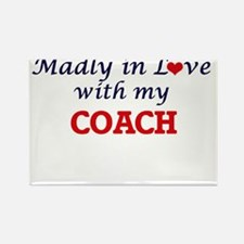 Madly in love with my Coach Magnets