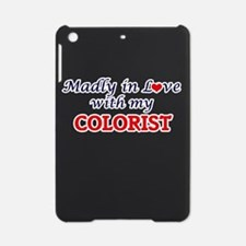 Madly in love with my Colorist iPad Mini Case
