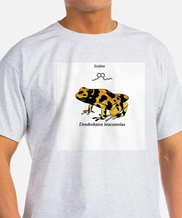 Cool Poison arrow frog T-Shirt