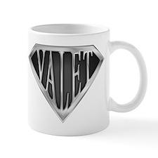 SuperValet(metal) Mug