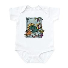 Unique Bigfatgear Infant Bodysuit