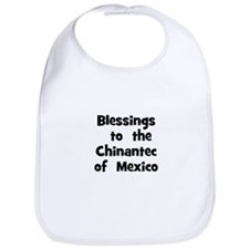 Blessings  to  the  Chinantec Bib