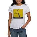 UMBRELLA + CIGAR - Women's T-Shirt