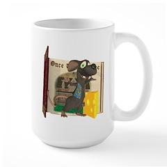 Rattachewie Mug