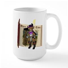 Puss N Boots Mug