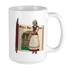 Mother Goose Mug