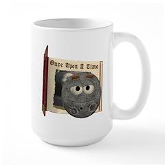 The Man in the Moon Mug