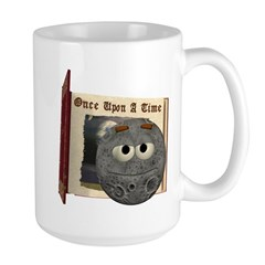 The Man in the Moon Mug