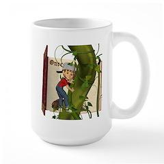 Jack and The Beanstalk Mug