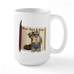 Heath Hippo Mug