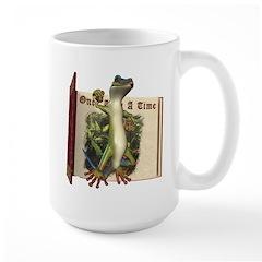 Mr Gecko Mug