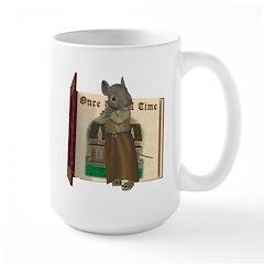 Furry Friends Mouse Mug