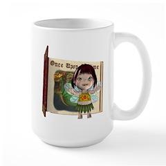 Blossom Large Mug