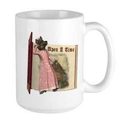 The Big Bad Wolf Mug