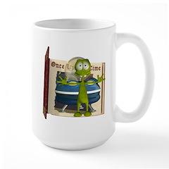 Al Alien Mug