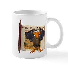 Vinnie Vulture Mug
