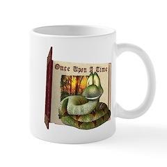 Asp N. Snake Mug