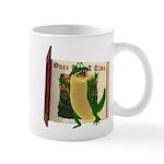 Crawley Croc Mug