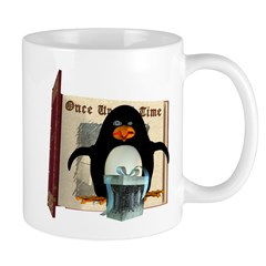 Pongo Penguin Mug