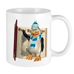 Percy Penguin Mug