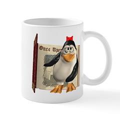 Penny Penguin Mug