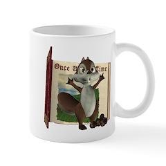 Nickie Squirrel Mug