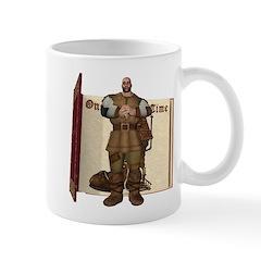 Fairytale Giant Mug