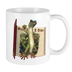 Mr Gecko Mug