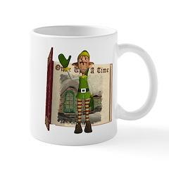 Santa's Elf Mug