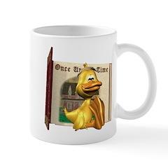 Eggbert Mug