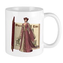 Cinderella Mug