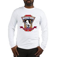 Brindle Bock Long Sleeve T-Shirt