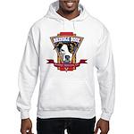 Brindle Bock Hooded Sweatshirt