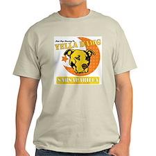 Yella Dawg Sarsaparilla Light T-Shirt