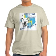 Honky Tonk White Lightning Light T-Shirt