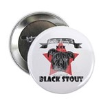 Black Stout Vintage Button