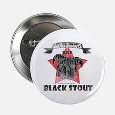 Black Stout Vintage Button
