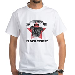 Black Stout Vintage Shirt