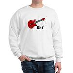 Guitar - Tony Sweatshirt