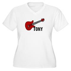 Guitar - Tony T-Shirt